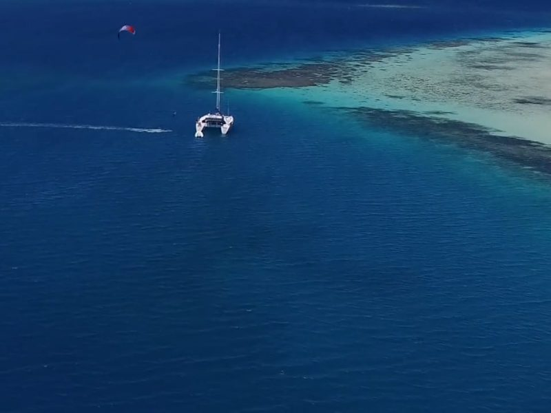kitesurfing fiji life on the cab 800x600 - Kitesurfing Fiji - Life On The Cabrinha Quest