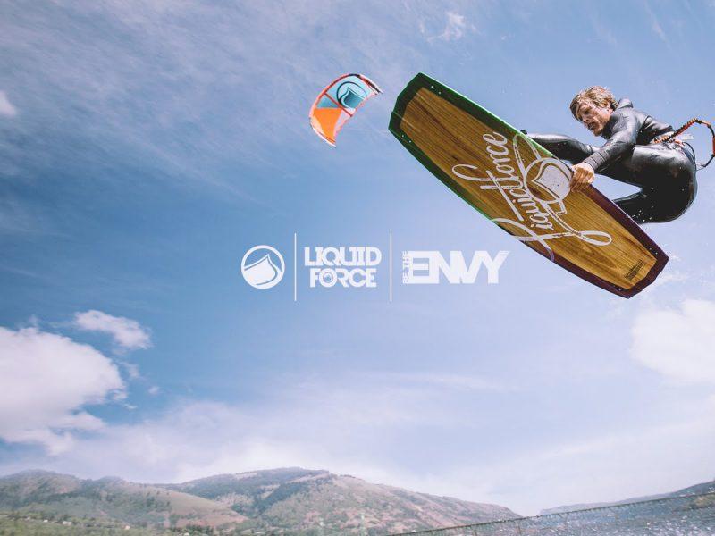 liquid force envy 2016 800x600 - Liquid Force ENVY 2016
