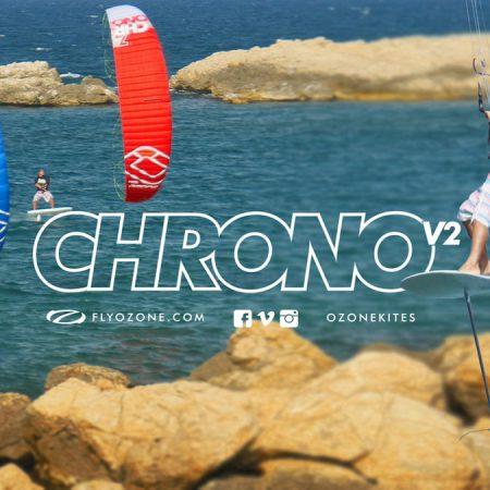 ozone chrono v2 spanish sessions 450x450 - Ozone Chrono V2 Spanish Sessions