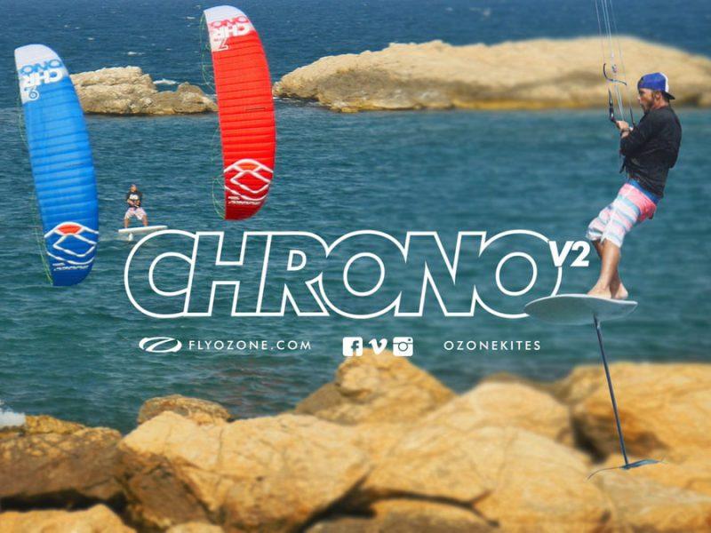 ozone chrono v2 spanish sessions 800x600 - Ozone Chrono V2 Spanish Sessions