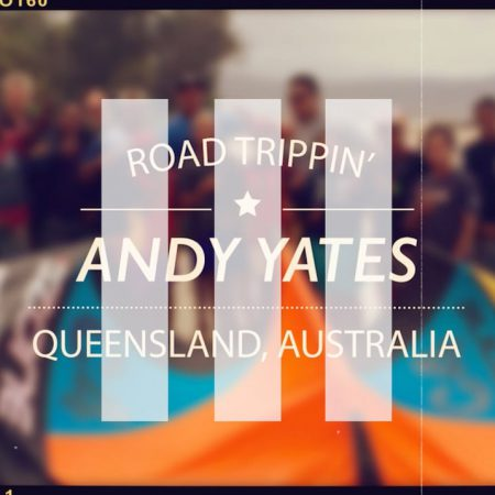 road trippin with andy yates 450x450 - Road Trippin' with Andy Yates