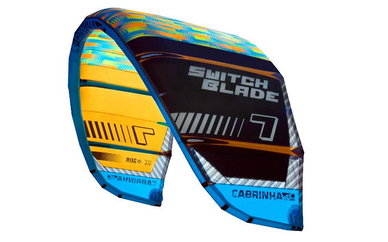 switch blade full - 2016 Cabrinha Switchblade
