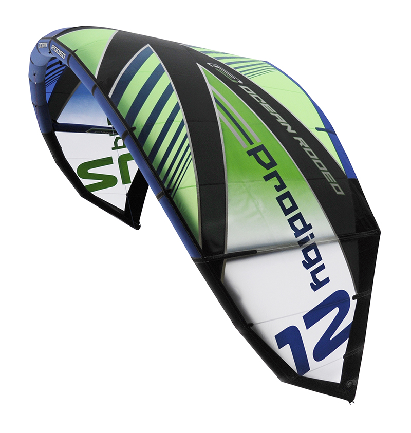 2016 prodigy A blue green02 - Ocean Rodeo: 4G Prodigy and new Control Bar