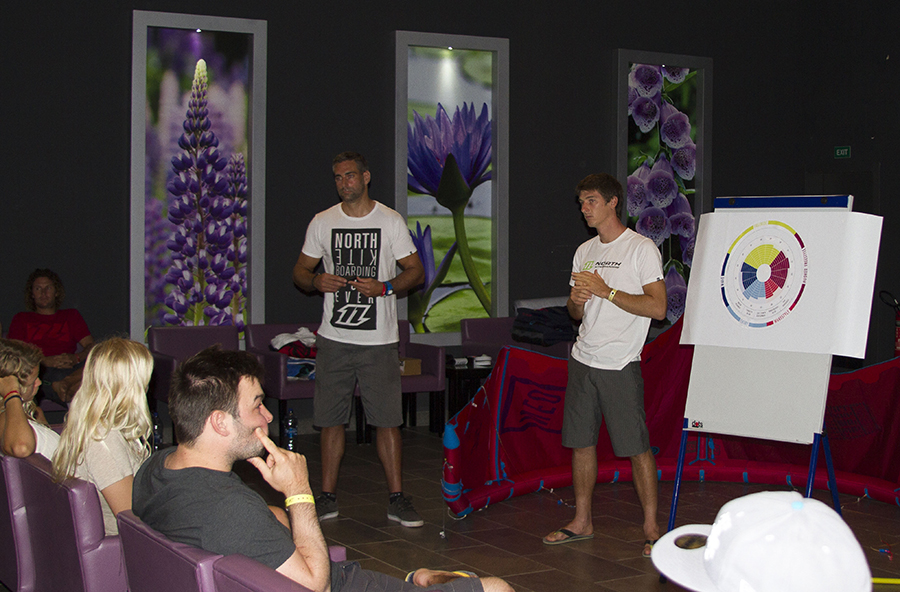 Photo 5 - North Kiteboarding Dealer Meeting: Innovation and Consolidation