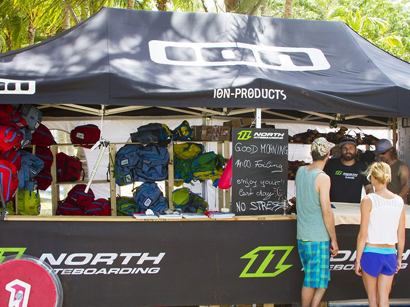 Photo 6 800x600 - North Kiteboarding Dealer Meeting: Innovation and Consolidation