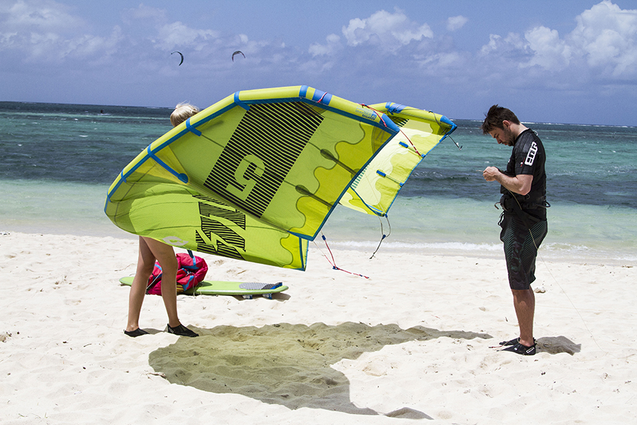 Photo 7 - North Kiteboarding Dealer Meeting: Innovation and Consolidation