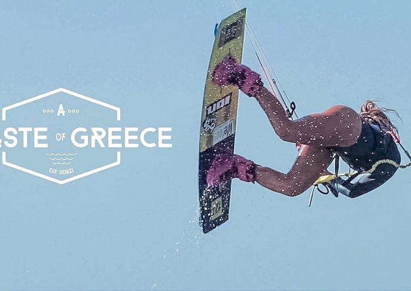 a taste of greece 800x566 - A Taste Of Greece