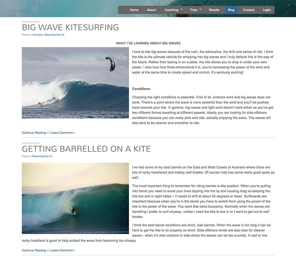 bwsblog - The new BWS blog launches