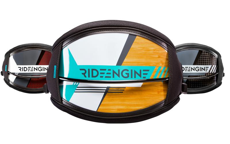 elite - Ride Engine release new harness models