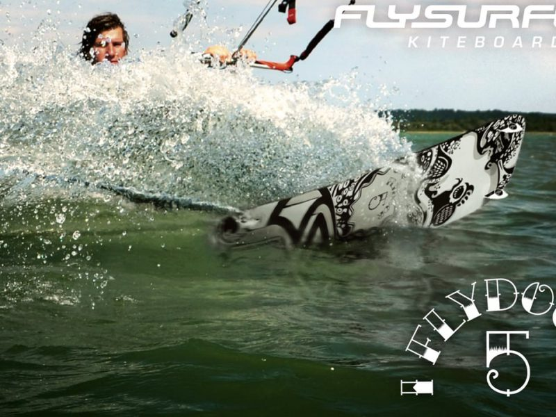 flysurfer flydoor5 get going 800x600 - Flysurfer Flydoor5 - Get going!
