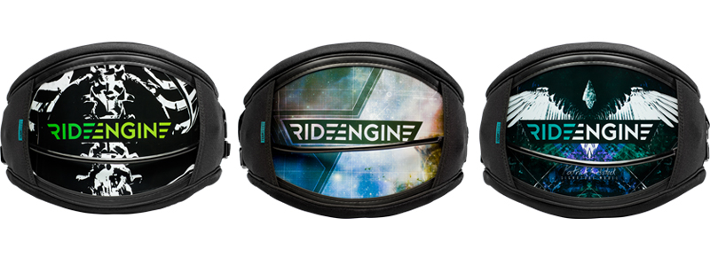 harness2 - Ride Engine release new harness models
