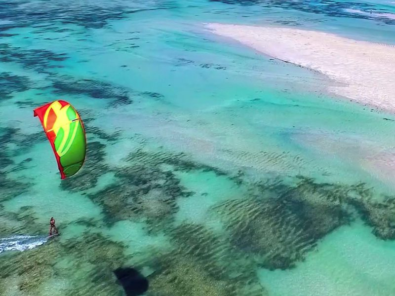mozambique kitesurf paradise epi 800x600 - Mozambique Kitesurf Paradise, episode 11