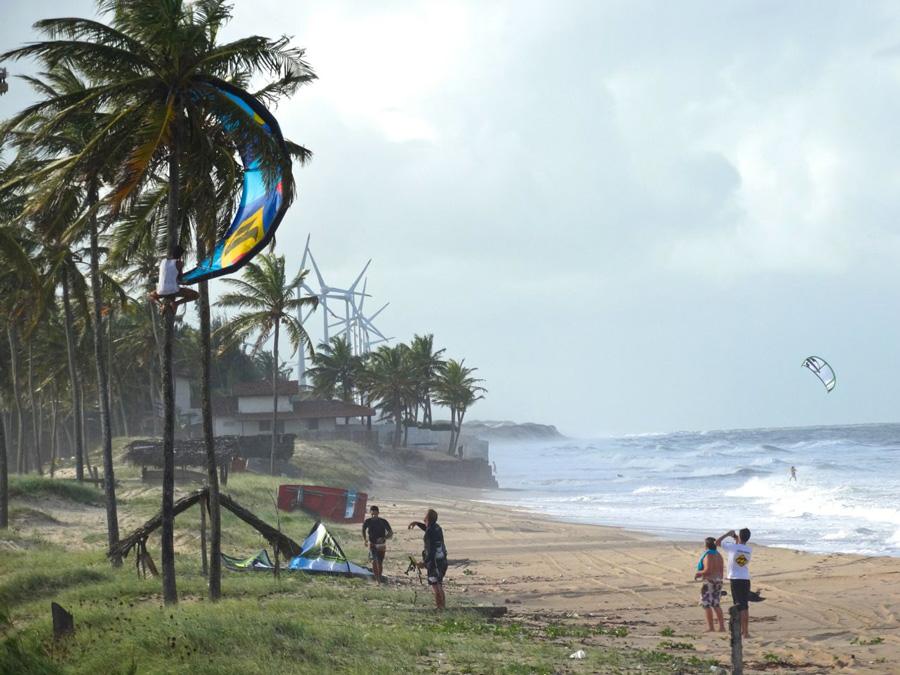 opps 2 - PASSEIO: A family kitesurf trip