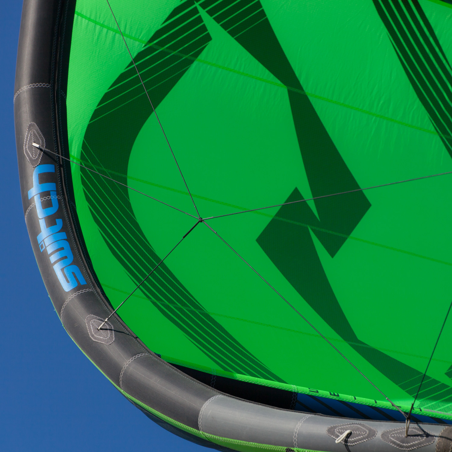 Nitro5 7032 - SWITCH KITEBOARDING LAUNCHES NEW INNOVATIVE 'SPIDER BRIDLE'