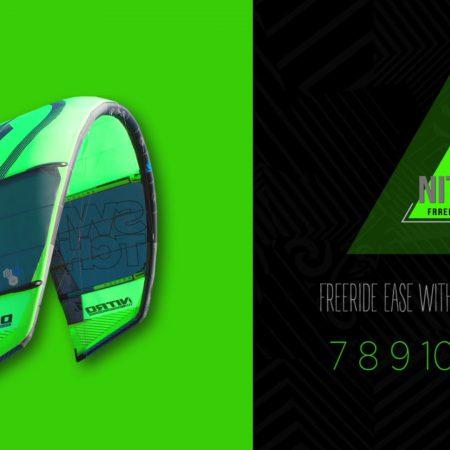 switch kiteboarding nitro5 close 450x450 - Switch Kiteboarding | Nitro5 Close up