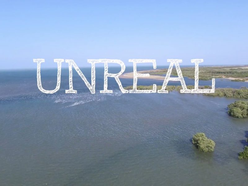 unreal 800x600 - UNREAL