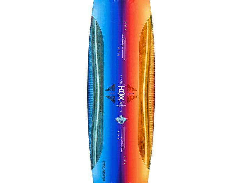 FONE TRAX prof 800x600 - 2016 F-ONE Trax HRD Lite Tech