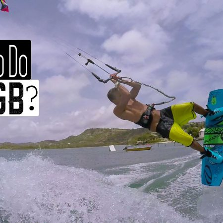 kiteboarding how to kgb 450x450 - Kiteboarding How To (KGB)