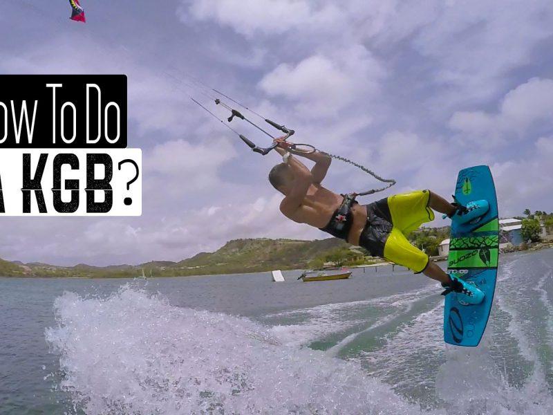 kiteboarding how to kgb 800x600 - Kiteboarding How To (KGB)