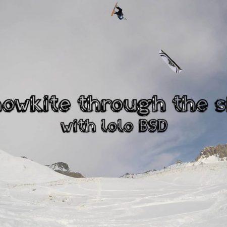 snowkite through the sky 450x450 - Snowkite through the Sky