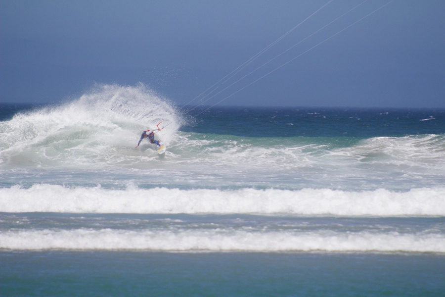 IMG 1833 - Five reasons every kitesurfer should ride in Cape Town