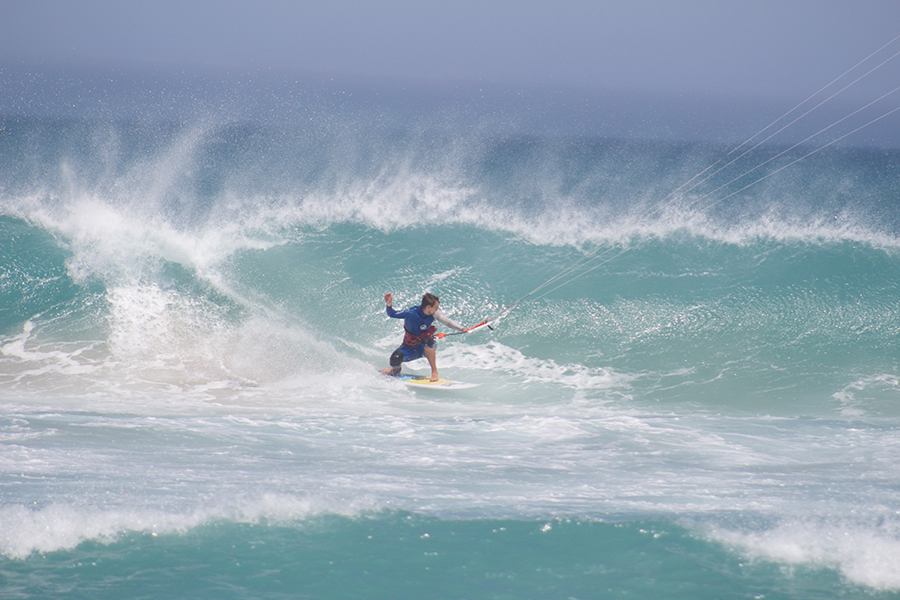 IMG 2647 - Five reasons every kitesurfer should ride in Cape Town