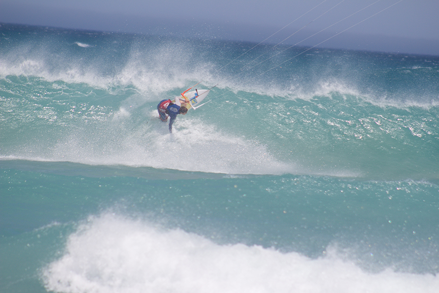 IMG 2698 - Five reasons every kitesurfer should ride in Cape Town