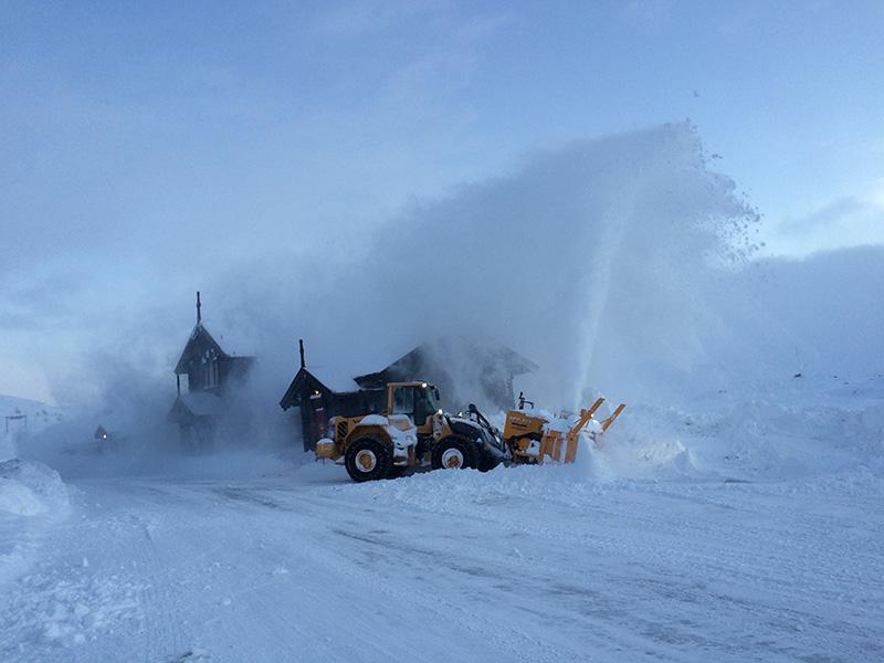 IMG 7721 - CLOSED ROADS - A Norwegian snowkite adventure