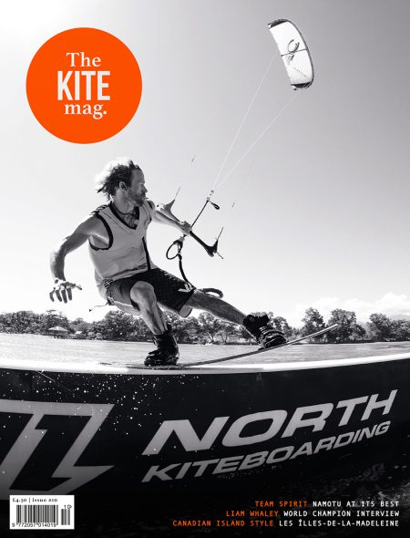 TLM 10 Cover 450x590 - TheKiteMag issue #10