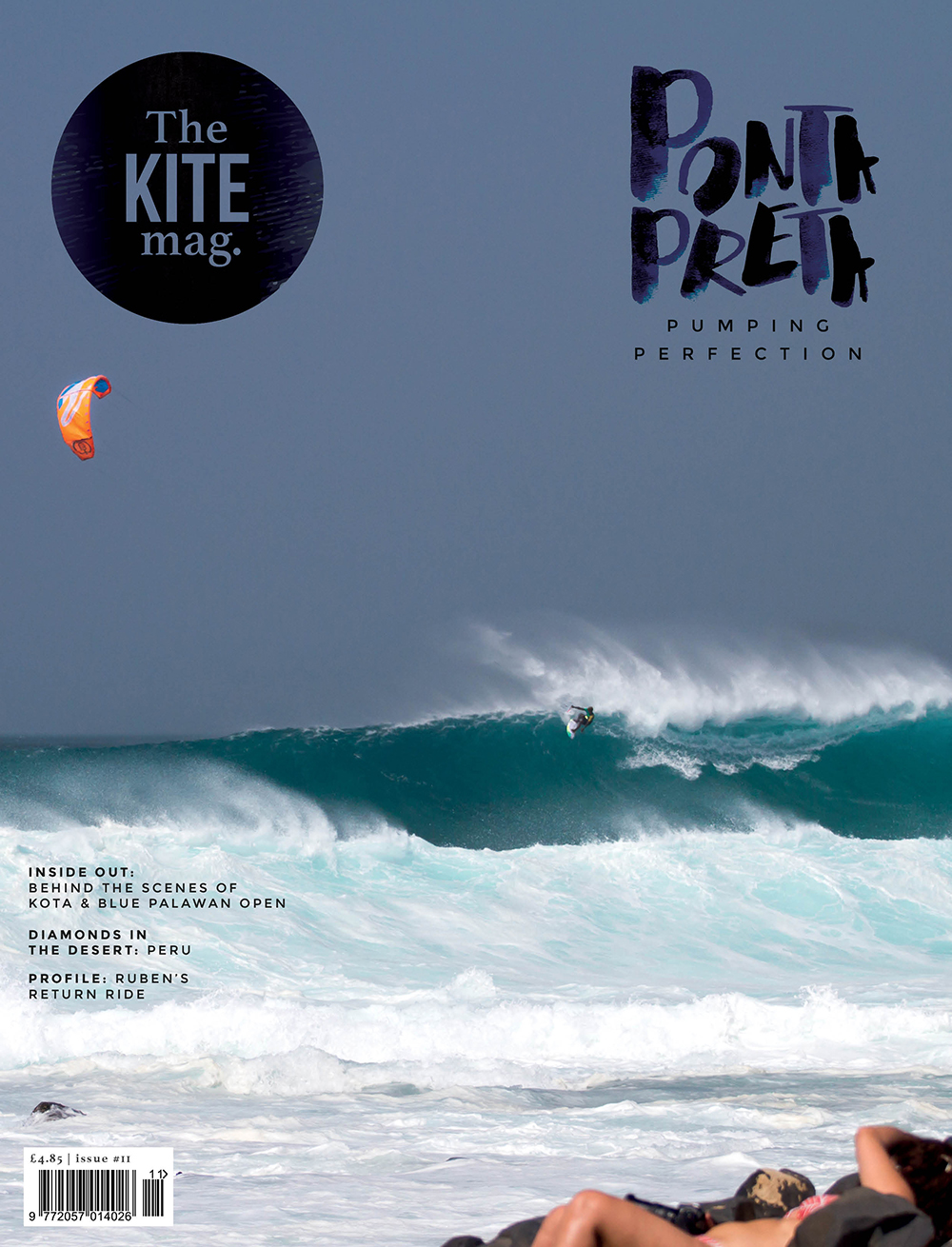 TKM ISSUE 11 Cover options V2 - TheKiteMag issue #11