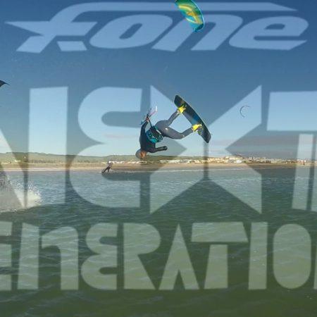 f one next generation teaser 201 450x450 - F-ONE Next Generation Teaser 2016