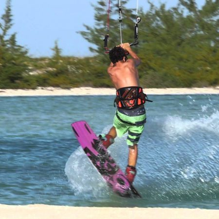 turks and caicos mark cafero sho 450x450 - Turks and Caicos' Mark Cafero showing his freestyle...