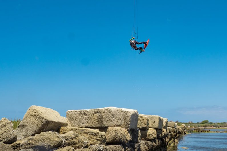Laci wall jump 2 795x530 - The Call of Stagnone