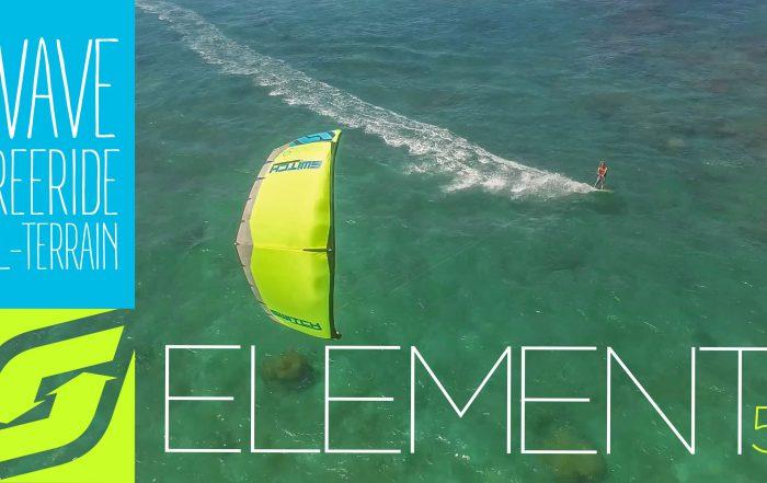 New Switch ELEMENT 5