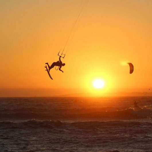 Danny Morrice 1 530x530 - 3 Tips to Develop Your Kitesurfing This Summer