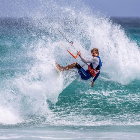 Danny Morrice 2 Cape Town 450x450 - 3 Tips to Develop Your Kitesurfing This Summer
