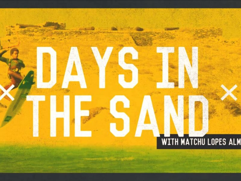 days in the sand 800x600 - Days in the Sand