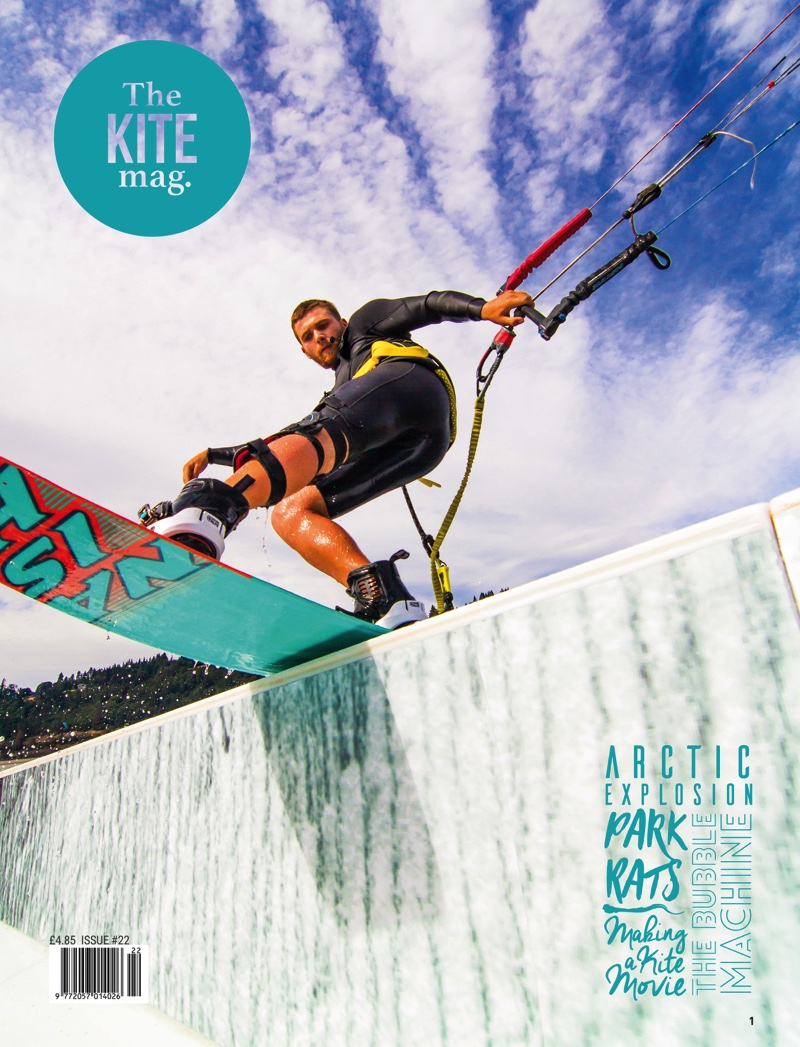 1 TKM 22 - THEKITEMAG ISSUE #22