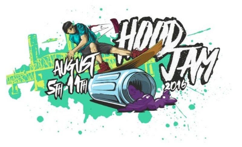 HRSJ1 1 800x486 - 2nd Annual Hood Jam Aug 5-11