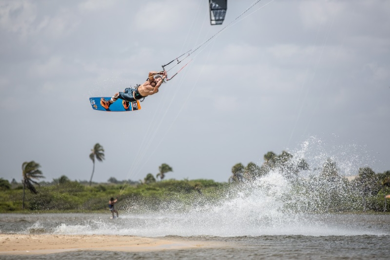 YOURI ZOON BRASIL SHOT BY YDWER VAN DER HEIDE resize 794x530 - Chapter One - Kiteboard Legacy Begins Trailer release
