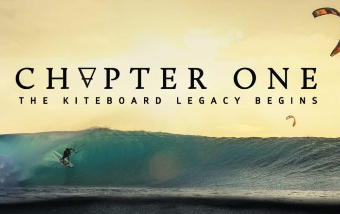 Chapter One – Kiteboard Legacy Begins Trailer release