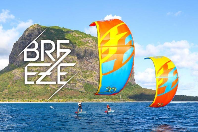 f1Breeze4 1 800x533 - F-ONE 2017 BREEZE coming soon!