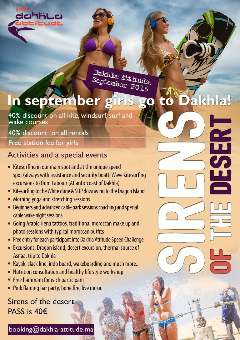 sirens poster 2016 800 1 - Sirens of the Desert 2016