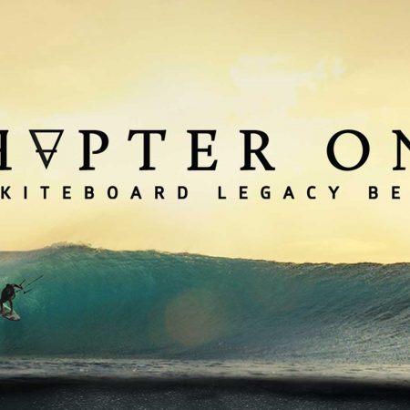 chapter one kiteboard legacy beg 450x450 - Chapter One - Kiteboard Legacy Begins Trailer release