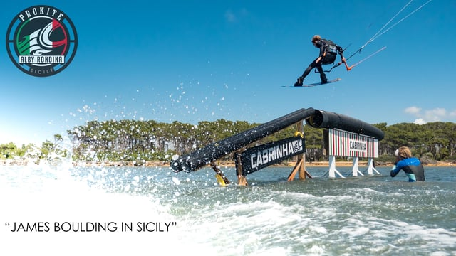 james boulding goes to sicily - James Boulding goes to Sicily