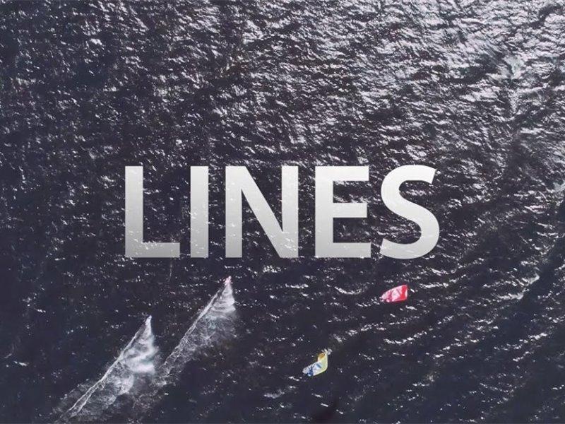 lines gin kiteboarding 800x600 - LINES ★ GIN KITEBOARDING