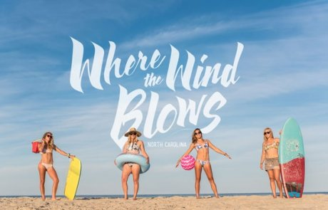 "Trailer for the latest ""Where the Wind Blows"""
