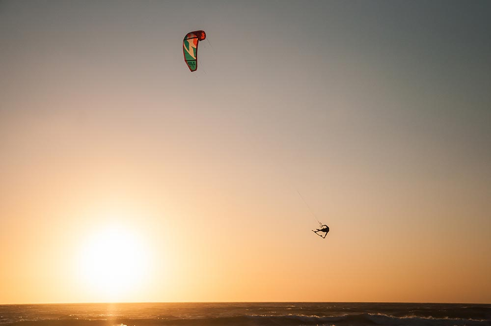 Blowing in the wind - TheKiteMag issue #14