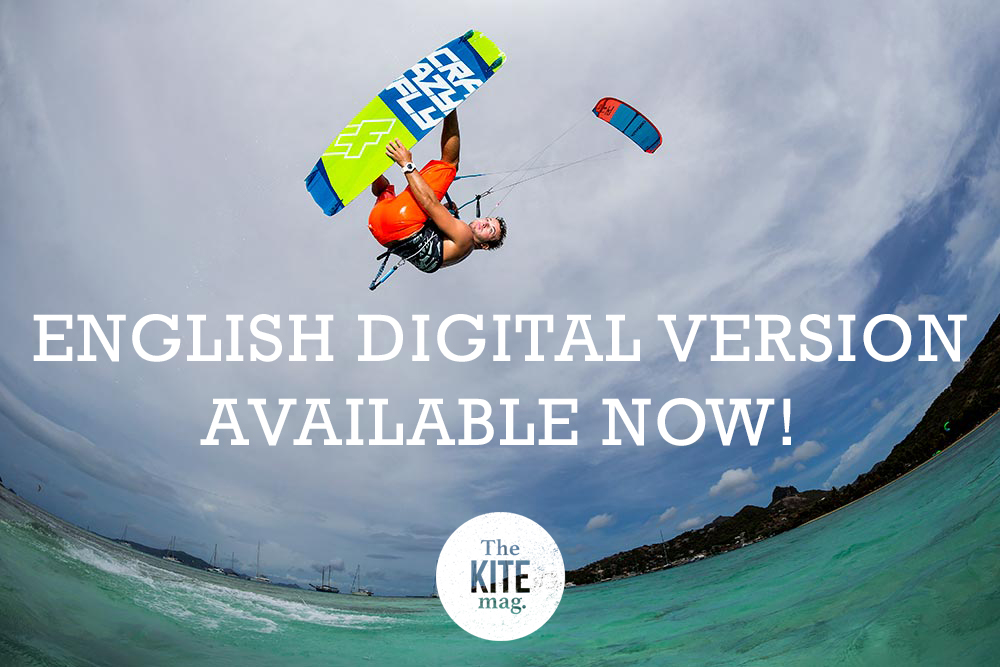 english dig - TheKiteMag issue #14