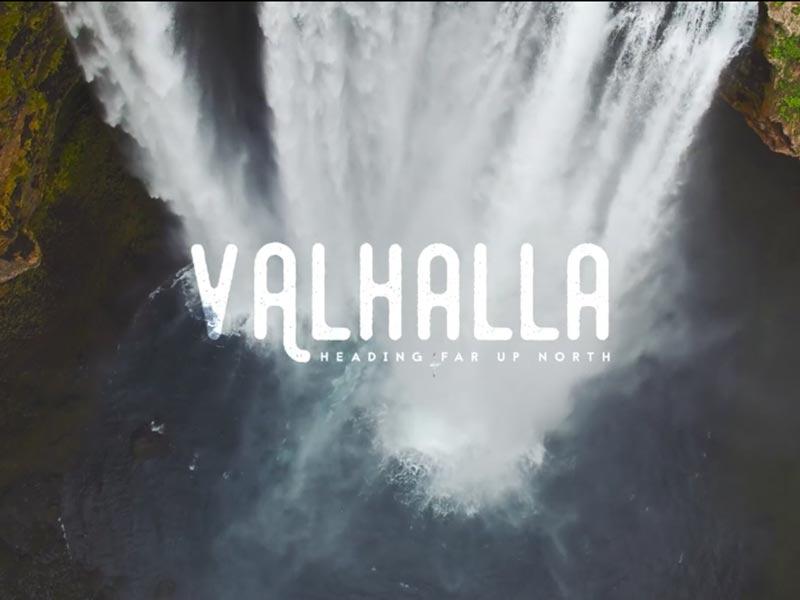 iceland2crop - Valhalla- Heading Far Up North